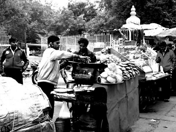 Incredible India 2010